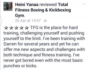 TFG Testimonial-Heini Yaana (EN)