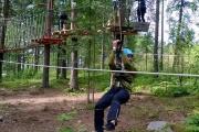 Seikkailupuisto Korkee 03