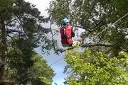 Seikkailupuisto Korkee 08