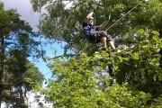 Seikkailupuisto Korkee 09