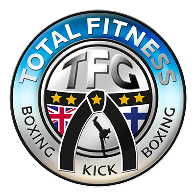 Family Boxing | Total Fitness